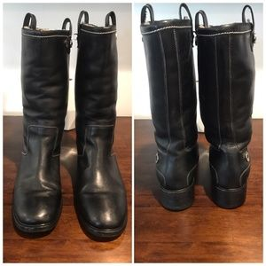 EUC Cole Haan Boots